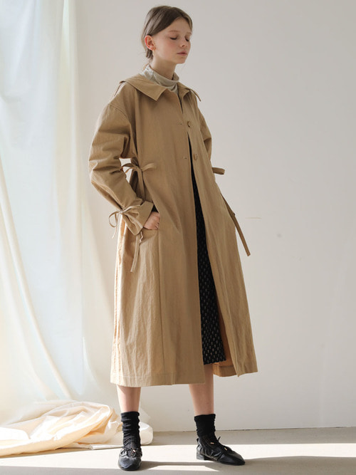 1.4 TRENCH COAT_BEIGE