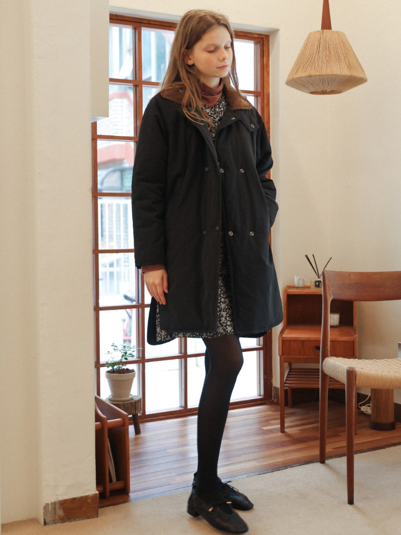 1.13 PADDED COAT_BLACK