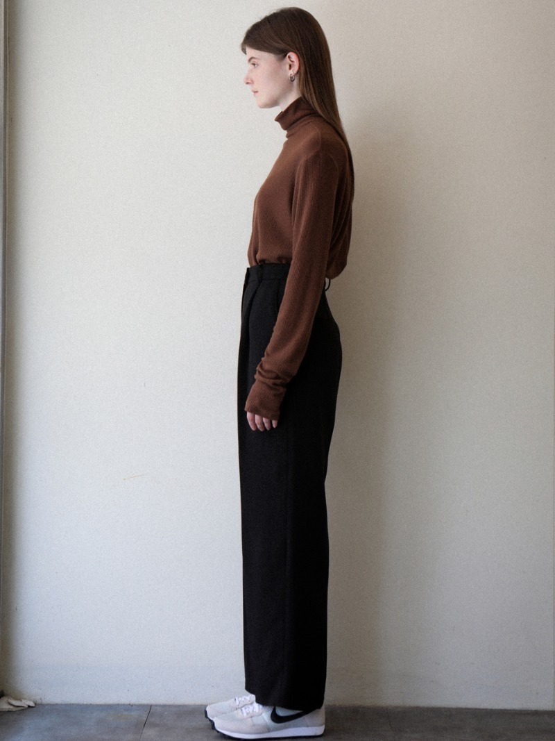 3.32 WINTER SLACKS_BLACK